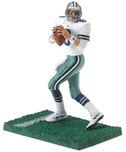 McFarlane Toys NFL Sports Picks Legends Series 1 Action Figure Troy Aikman (1 Mcfarlane Sports Picks Toys)