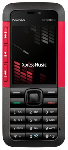 amazon com nokia 5310 unlocked cell phone with 2 mp camera mp3 rh amazon com XpressMusic Nokia 5500 Nokia Xpressmusic 5233