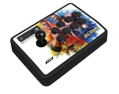 PlayStation 3 WWE All Stars Brawl Stick ()