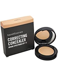 bareMinerals Creamy Correcting Concealer, Light 2 (0.07...