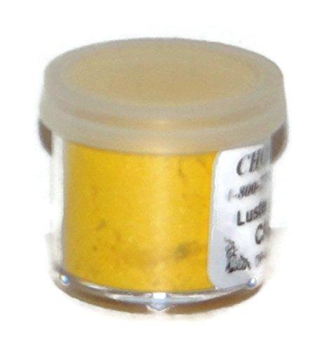 Yellow Petal Dust - 8