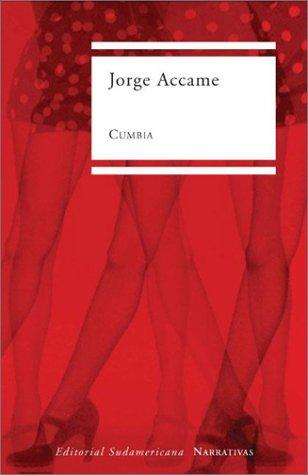 Resultado de imagen para Cumbia - Jorge Accame.