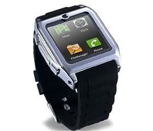 Amazon.com: new touch Screen Smartwatch Bluetooth Watch ...