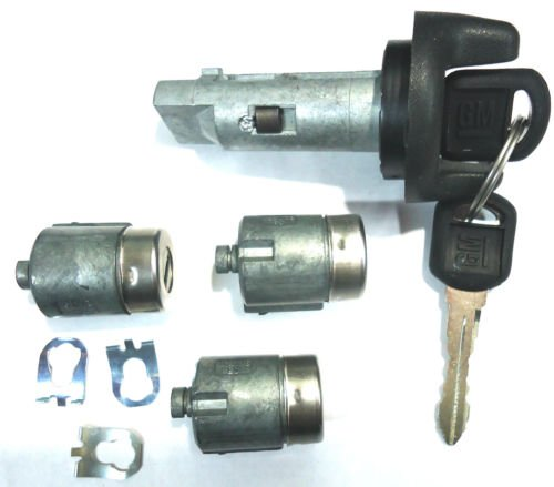 703935 1998-1999 GM IGNITION