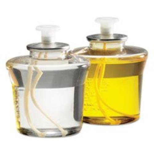 Sterno Group 30514 Soft Light Liquid Wax, 74g, Clear, 36 Hour, 36/carton