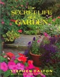 img - for The Secret Life of a Garden book / textbook / text book