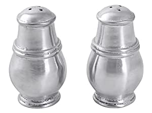 Mariposa Classic Salt & Pepper Set