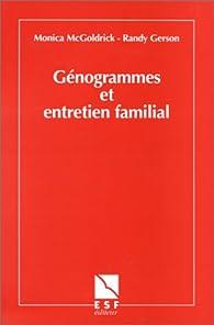 Génogrammes et entretien familial par Monica McGoldrick