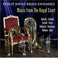 Music From the Royal Court