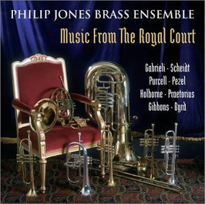 Court Music Royal (Music From the Royal Court)