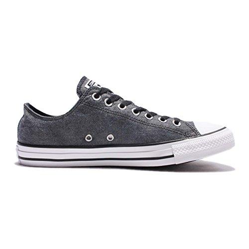 CTAS OX 155399C Black/White/Black Größe 36,5 (UK 4)