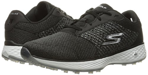 Skechers Performance Women S Go Golf Birdie Golf Shoe Black White