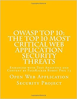OWASP Top 10: The Top 10 Most Critical Web Application