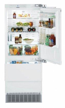 """Liebherr HC1540: 30"""" Refrigerator & Freezer"""