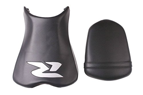 Tank Buddies 100 Tab (New Front & Rear Seat Cushion Combination For 06 07 Suzuki GSXR GSX-R 600/750 K6)