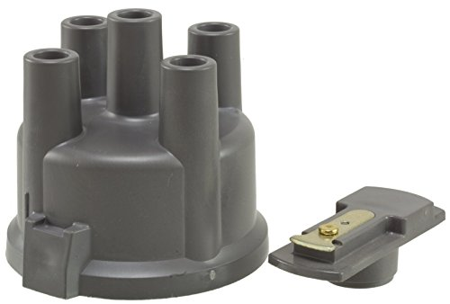 WVE by NTK 3D1149A Distributor Cap and Rotor Kit