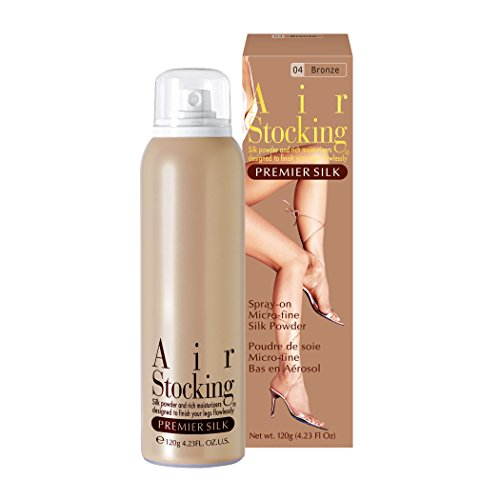 AirStocking Premier Silk [PS04] Bronze 120g