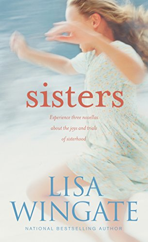 Book cover from Sisters by Lisa Wingate