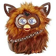 Star Wars Episode VII The Force Awakens - Furby Toy Chewbacca - Furbacca -- New