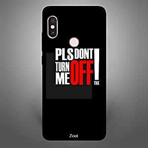 Xiaomi Redmi Note 5 Pro Dont Turn me OFF