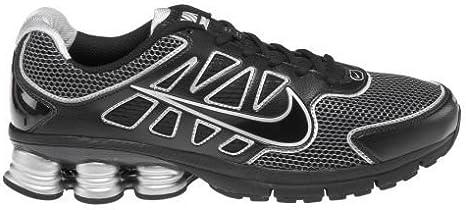 Academy Sports Nike Mens Shox Qualify+