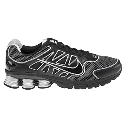 online store 39a5a 06672 Amazon.com   Academy Sports Nike Mens Shox Qualify+ 2 Running Shoes    Everything Else