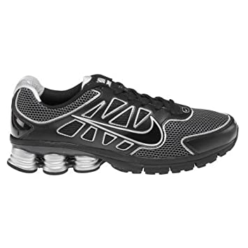 Amazon.com   Academy Sports Nike Mens Shox Qualify+ 2 Running Shoes    Everything Else 056d7f43e
