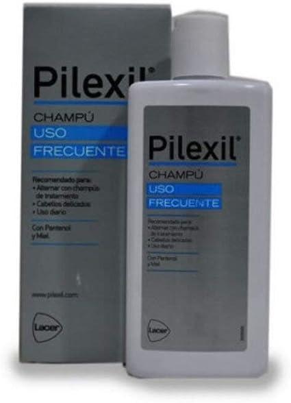 Pilexil, Champú - 400 ml.: Amazon.es: Belleza