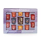 Yankee Candle Samplers Votive Candle Gift