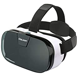 Virtual Reality Headset, Osloon 3D VR Gl...