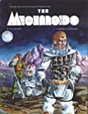 The Mechanoids, Kevin Siembieda, 0916211134