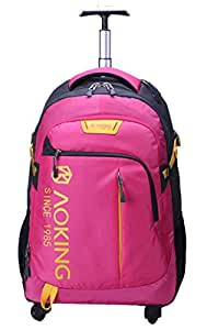 Amazon.com: AOKING 20/22 Inch Water Resistant Travel