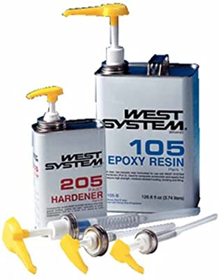 Mini Pump Kit for 301 and 305 in Quart, Gallon, 5 Gallon sizes