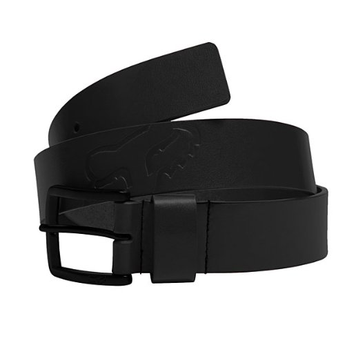Fox Racing Youth Core Belt (X-LARGE) (BLACK)
