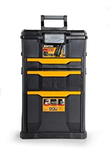 BOSTITCH BTST19802 Rolling Tool Box