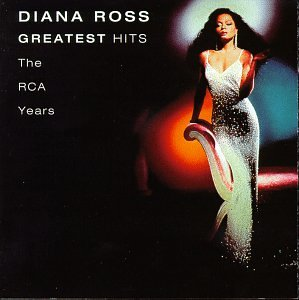 Diana Ross - Diana Ross: Greatest Hits- The RCA Years - Amazon.com