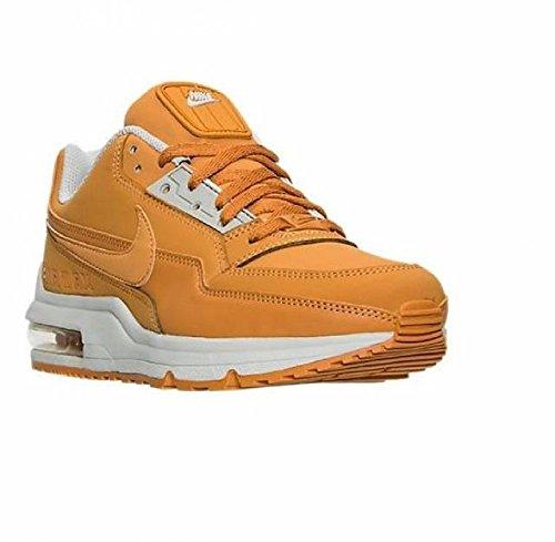 Nike Mens Air Max LTD 3 Running Shoe (12 D(M) US, Bronze/Bronze-Light Iron O)