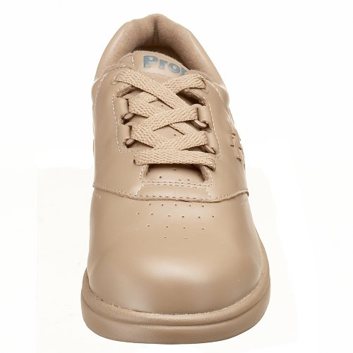 Women's Vista Walker Taupe Comfort Propet Shoe W3910 Smooth C4qx841w