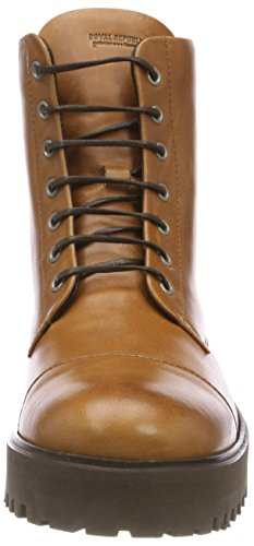 Beige Donna Republiq Ave Derby 06 Scarpe Hiker Stringate Royal tan Legioner 8Zxq6Zn