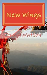 New Wings (American English version) (A Heart to Share Book 3)