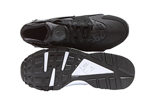 Air 45 Nike white black Schuhe black black Huarache f8nUxp