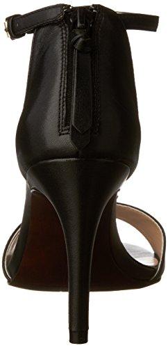 Cole Haan Donna Clara Grand 85mm Sandalo Con Tacco In Pelle Nera