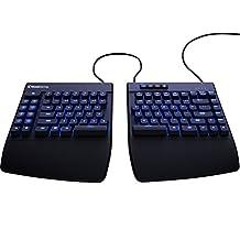 Freestyle Edge Split Gaming Keyboard