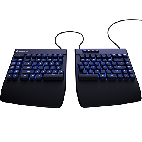 - KINESIS Freestyle Edge Split Mechanical Keyboard