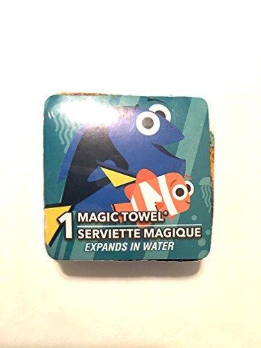 Finding Dory Magic Towel (Towel Magic)