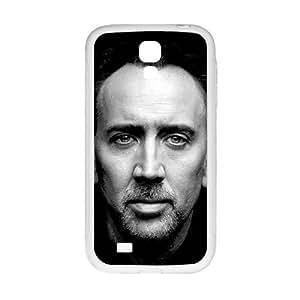 Unique Nicolas Cage Cell Phone Case for Samsung Galaxy S4