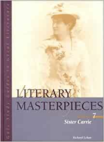 sister carrie literature review