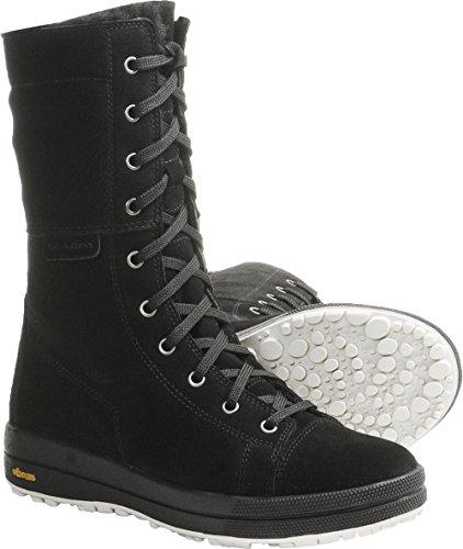 Scarpa - Zapatillas de deporte para hombre negro negro 38 tcmyk