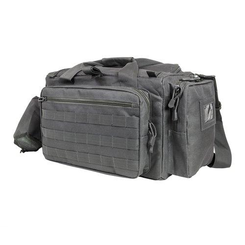 NC Star Competition Range Bag, Urban Gray