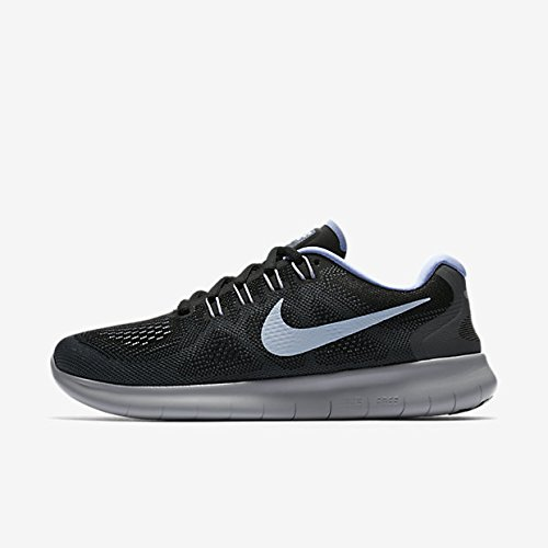 Nike Womens Free Rn Sz 8 Running Shoes